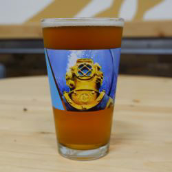 Ballast Point Fathom Pint THUMBNAIL