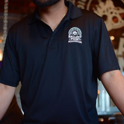 Ballast Point Men's Polo