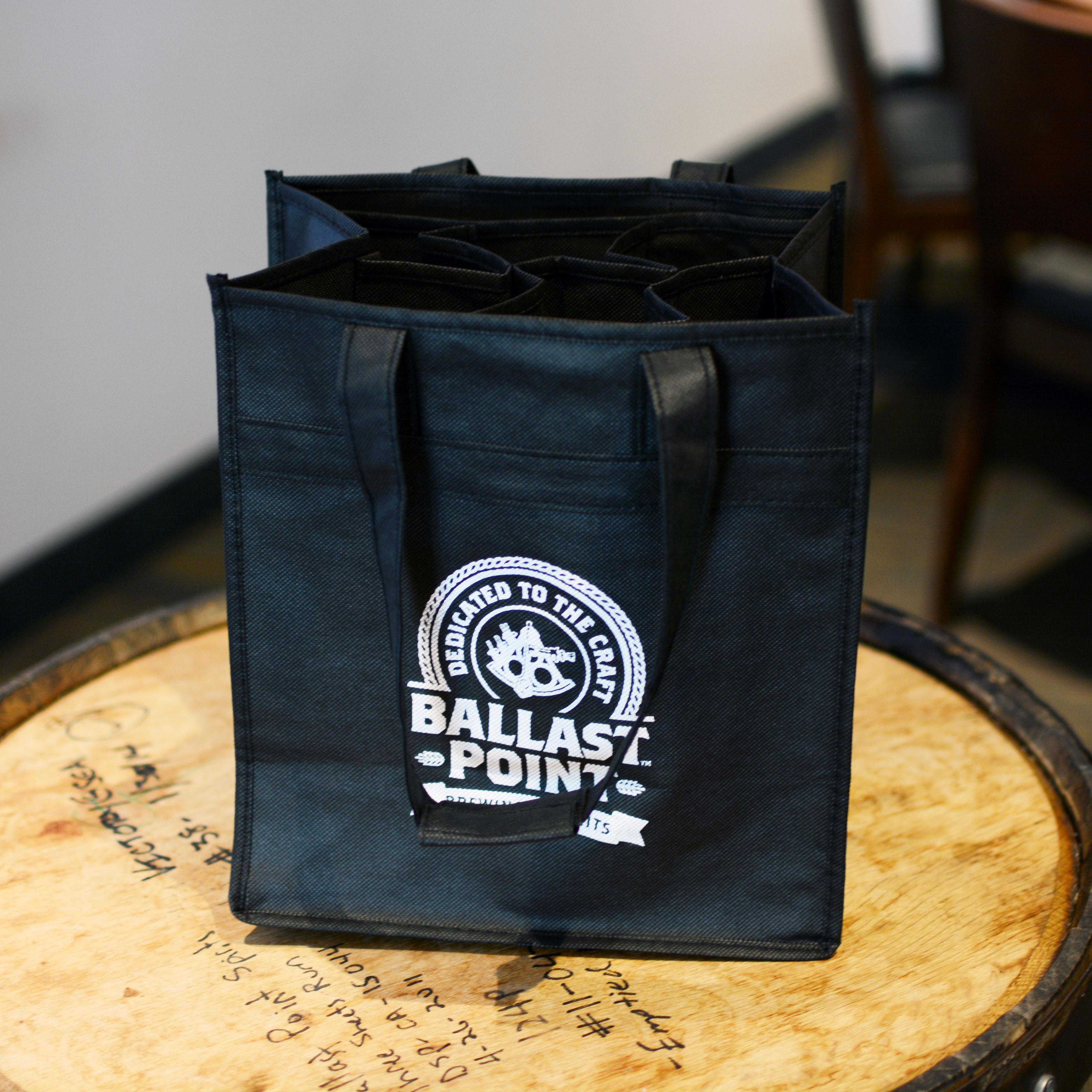 Ballast Point 6 Pack Tote Bag