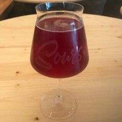 Sour Wench Teku Stemmed Glass THUMBNAIL