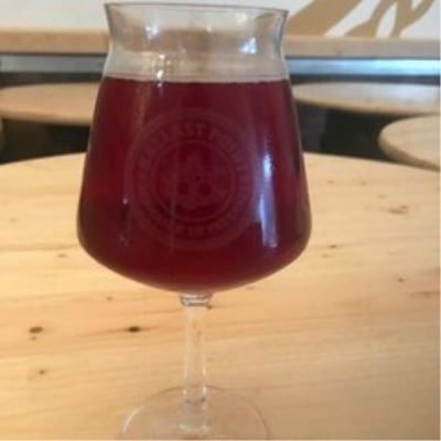 Sour Wench Teku Stemmed Glass