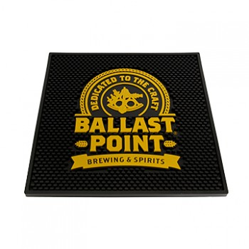 "14"" x 14"" Ballast Point Bar Mat"