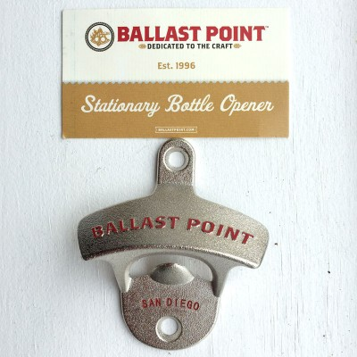 Ballast Point Stationary Bottle Opener