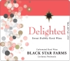 Delighted sparkling wine label THUMBNAIL