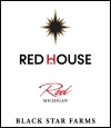 Red House Red red wine label THUMBNAIL