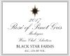 2017 Wine Club Selection rose of Pinot Girs wine label THUMBNAIL