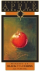 Hard Apple Cider fruit wine label THUMBNAIL