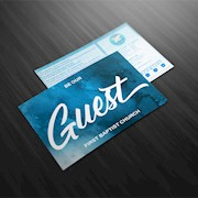 Be Our Guest THUMBNAIL