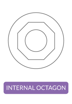 Internal Octagon