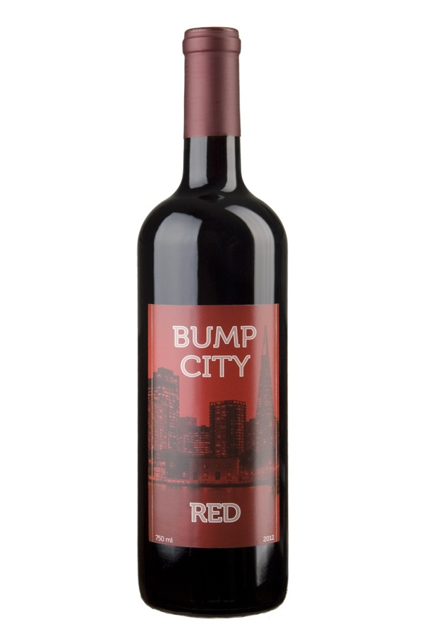 2012 BUMP CITY RED THUMBNAIL