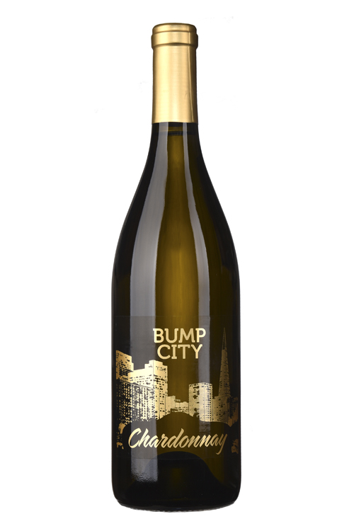 2015 BUMP CITY CHARDONNAY