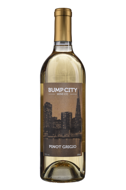 2018 BUMP CITY PINOT GRIGIO THUMBNAIL
