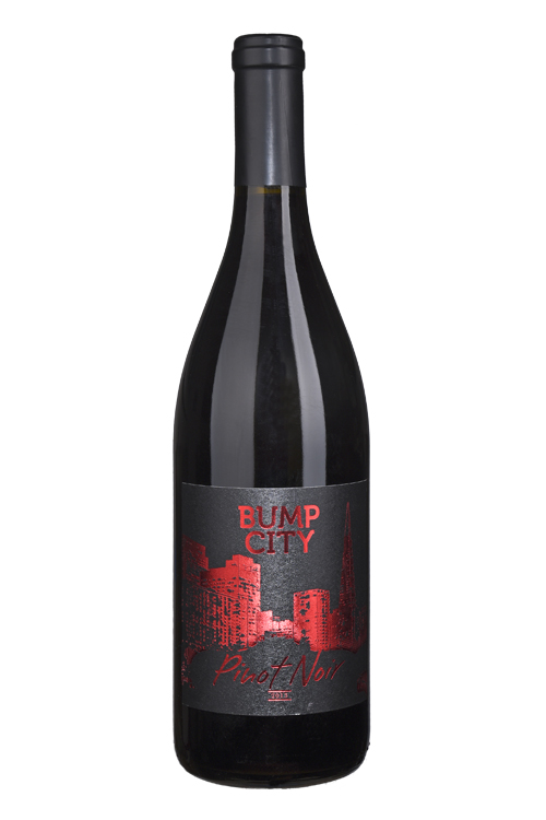 2018 PINOT NOIR - NEW RELEASE MAIN