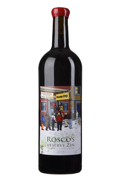 2018 ROSCO RESERVE ZIN MAIN