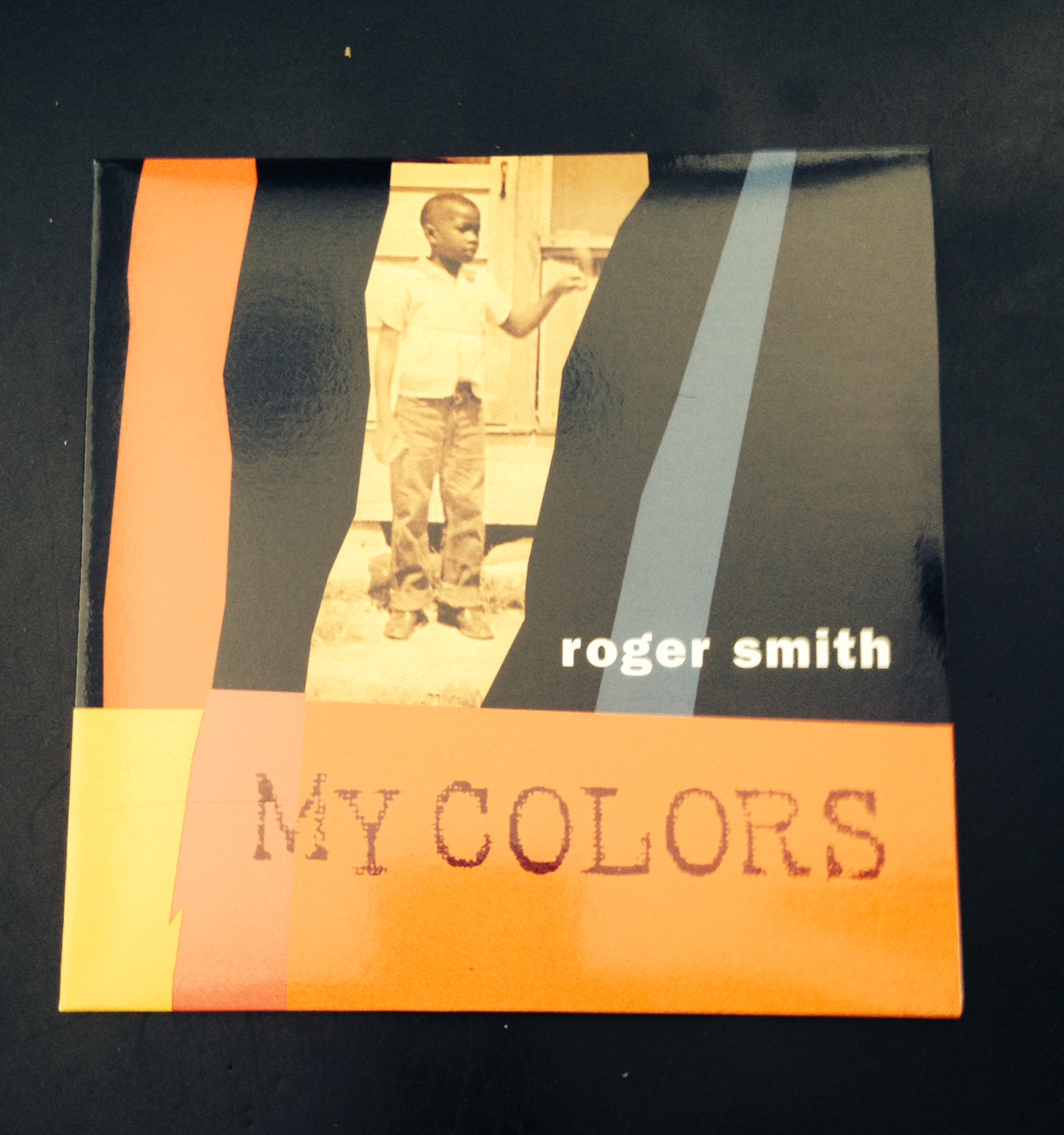 ROGER SMITH CDs THUMBNAIL