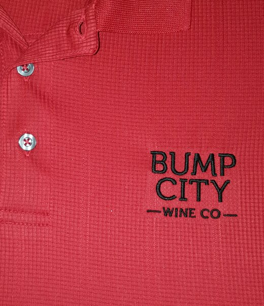 MEN'S LOGO POLO SHIRT_MAIN
