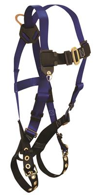 Contractor 1-D Full Body Harness THUMBNAIL