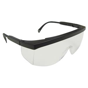 Galaxy Clear Safety Glasses MAIN