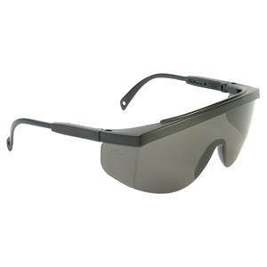 Galaxy Smoke AF Safety Glasses MAIN