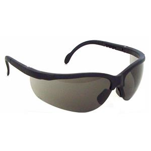 Journey Smoke AF Safety Glasses MAIN