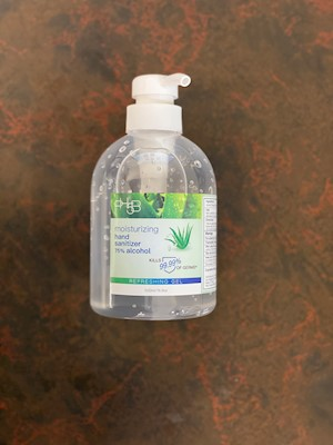 Hand Sanitizer (500ml) MAIN