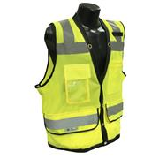 Surveyor Safety Vest THUMBNAIL