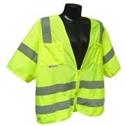 Class 3 Safety Vest THUMBNAIL