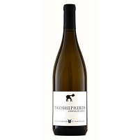 2011 Two Shepherds Grenache Blanc