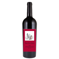 2014 Herb Lamb Two Old Dogs Cabernet Sauvignon