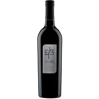 2010 Cru 32 Cabernet Sauvignon Howell Mountain