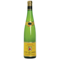2011 Hugel Cuvee Les Amours Pinot Blanc Alsace