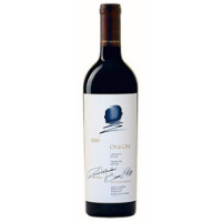 2017 Opus One Red Wine Napa Valley MAIN