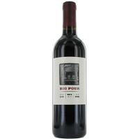 2013 Big Pour Napa Valley Red Wine_LARGE