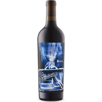 2013 Bootleg  Red Blend Napa