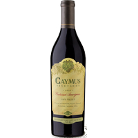2018 Caymus Vineyards 1 litre Cabernet Sauvignon Napa Valley LARGE