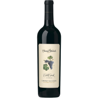 2013 Chateau St Michelle Cold Creek Cabernet Sauvignon LARGE