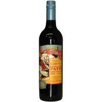 2010 Molly Dooker Shiraz Enchanted Path MAIN