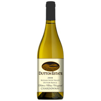 2017 Dutton Estate Kyndalls Reserve Chardonnay LARGE
