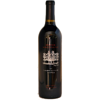 2017 Meyer Family Fluffy Billows Cabernet Sauvignon Oakville LARGE