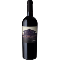 6 pack of 2014 Omen Red Blend