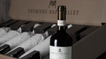Premiere Napa Auction Wines