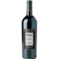 2015 Shafer Hillside Select Cabernet Sauvignon LARGE
