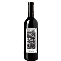 2017 Stack House Cabernet Sauvignon Napa Valley LARGE