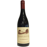 2013 Terre Rouge Garrigue Red Blend