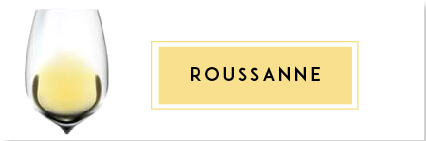 Buy Roussanne Wine | Cape Ardor