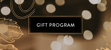 Shop Gift Program | Cape Ardor