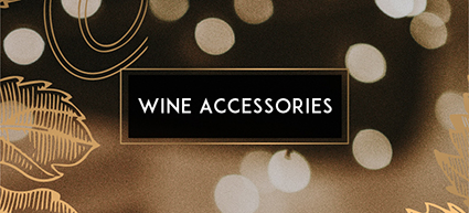 Shop Wine Accessories | Cape Ardor
