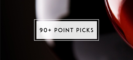 Shop 90+ Point Wine | Cape Ardor