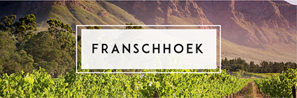 Buy Franschhoek Wine | Cape Ardor