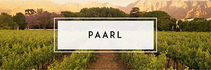Buy Paarl Wine | Cape Ardor